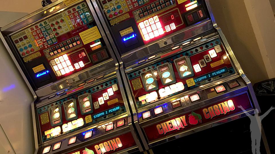 Casino på Liseberg