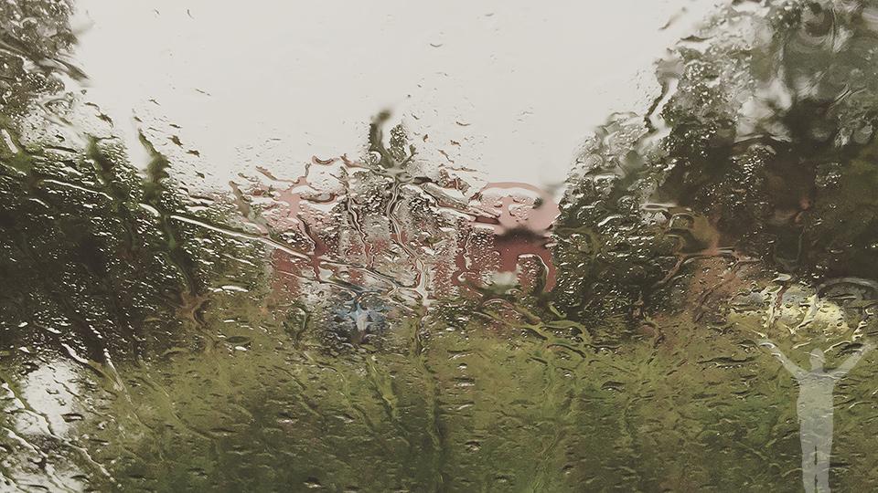 Regn hos mig