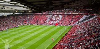 19:e titeln firas på Old Trafford