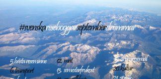 Septemberutmaningen