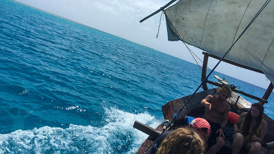 Mnemba-atollen