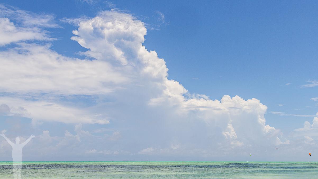 Jambiani - Zanzibars östkust