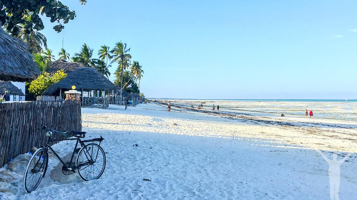 Vad kostar en resa till Zanzibar?