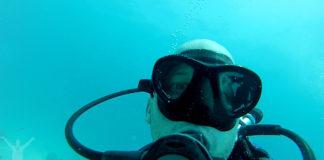 Dyka på Zanzibar