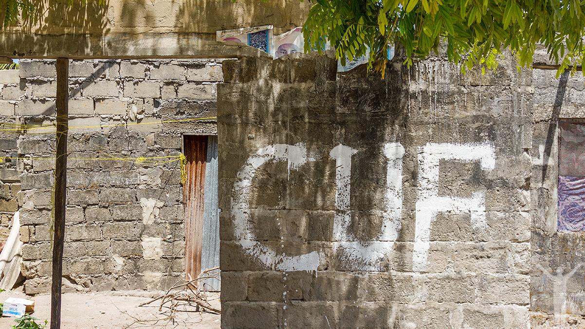Politiska klimatet på Zanzibar