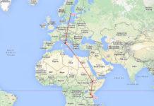 Arlanda - Zanzibar - Vad kostar en resa till Zanzibar?