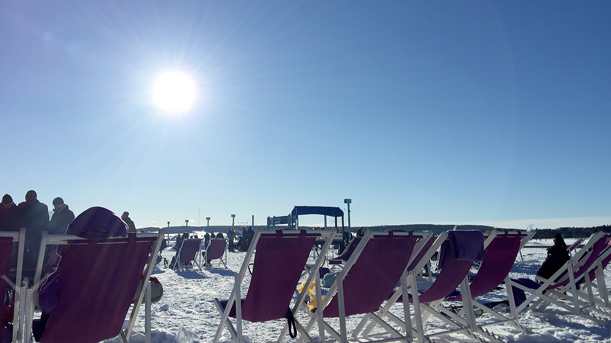 Playa del Badhusparken