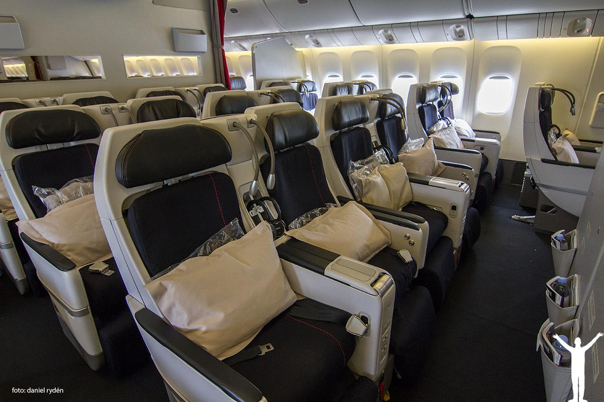 Air France BEST - Premium Economy