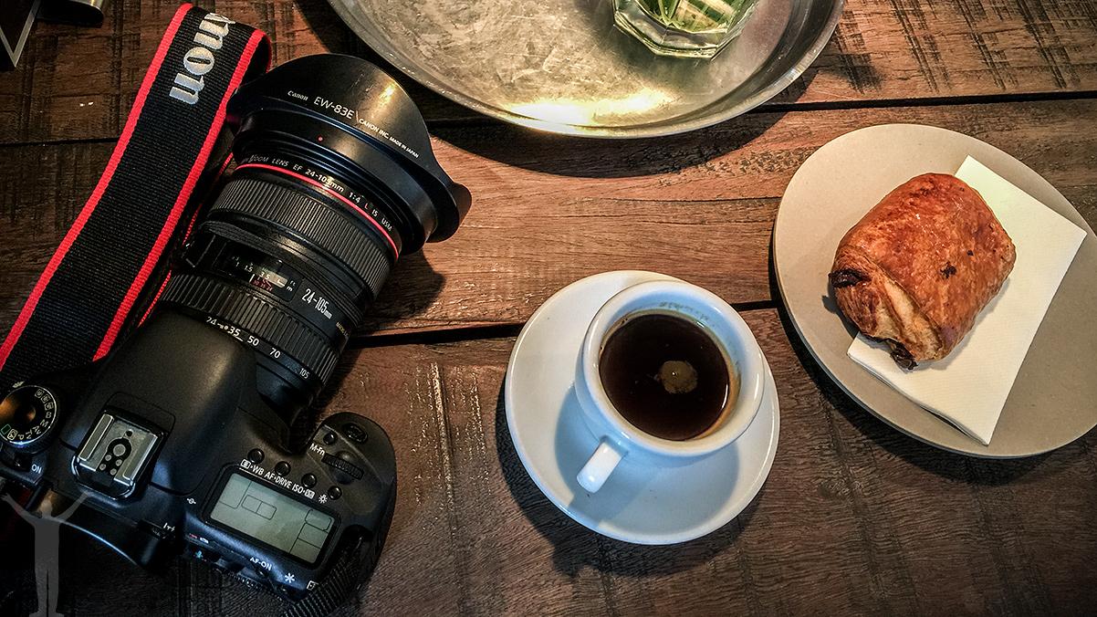 Canon EOS 7D, 24-105L