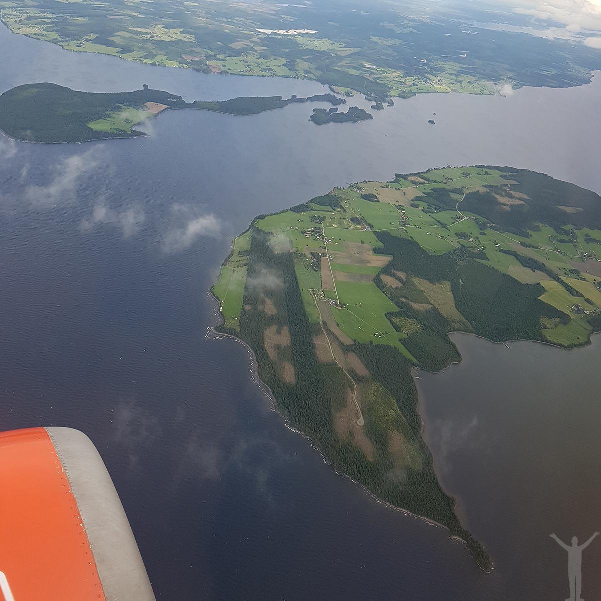 Andersön, Jämtland