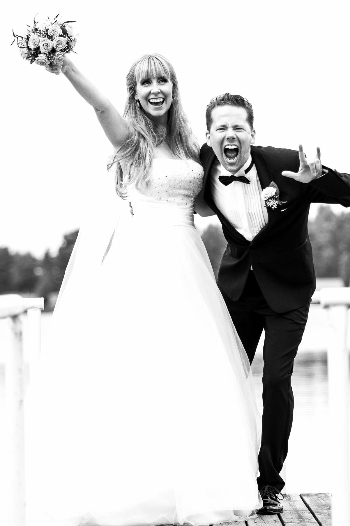 Bröllopstider!