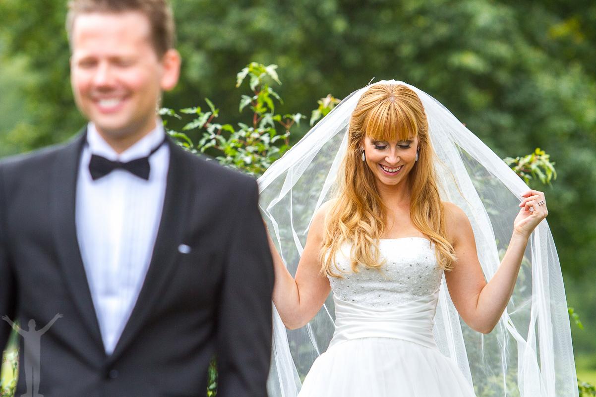 Innan bröllopet