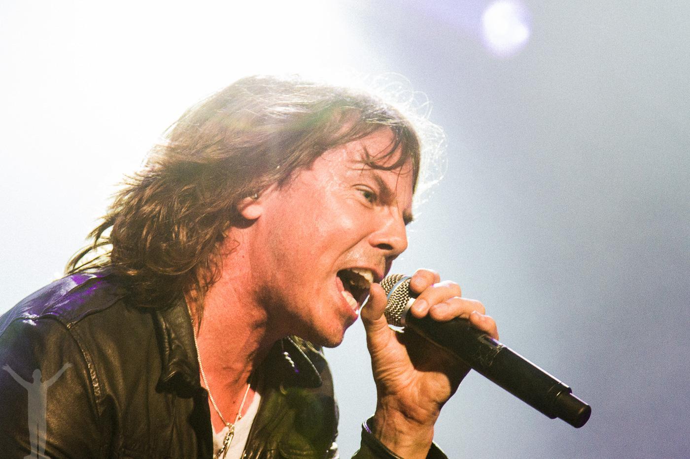 Joey Tempest, Europe - Storsjöyran 2010