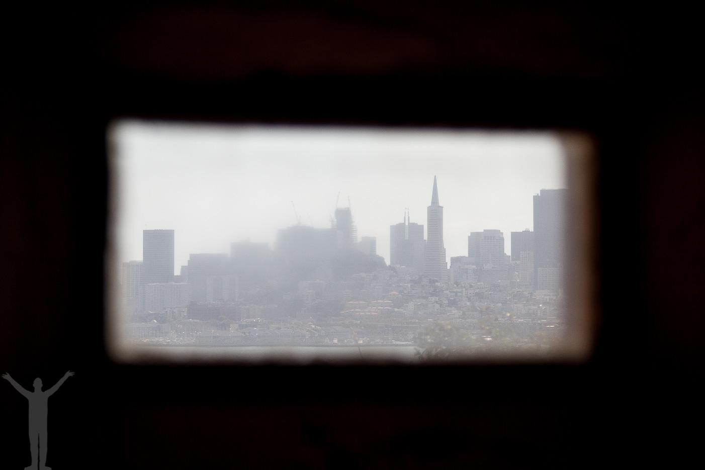 Ett fönster så litet
