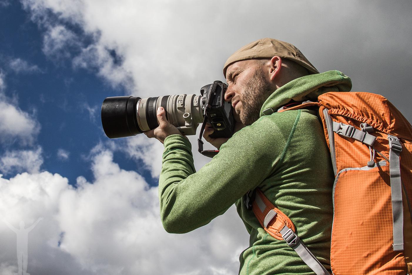 Dryden - flygfotografen