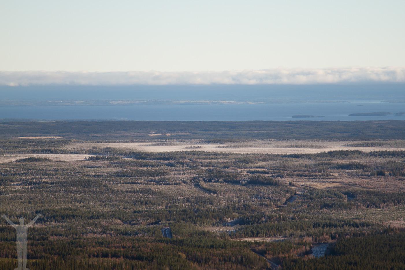 Jämtland och Storsjön