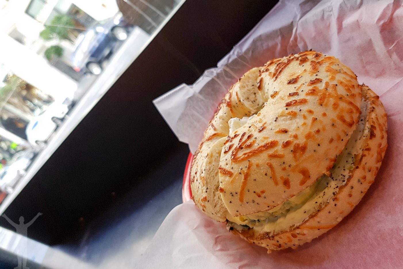 Posh Bagel, San Francisco