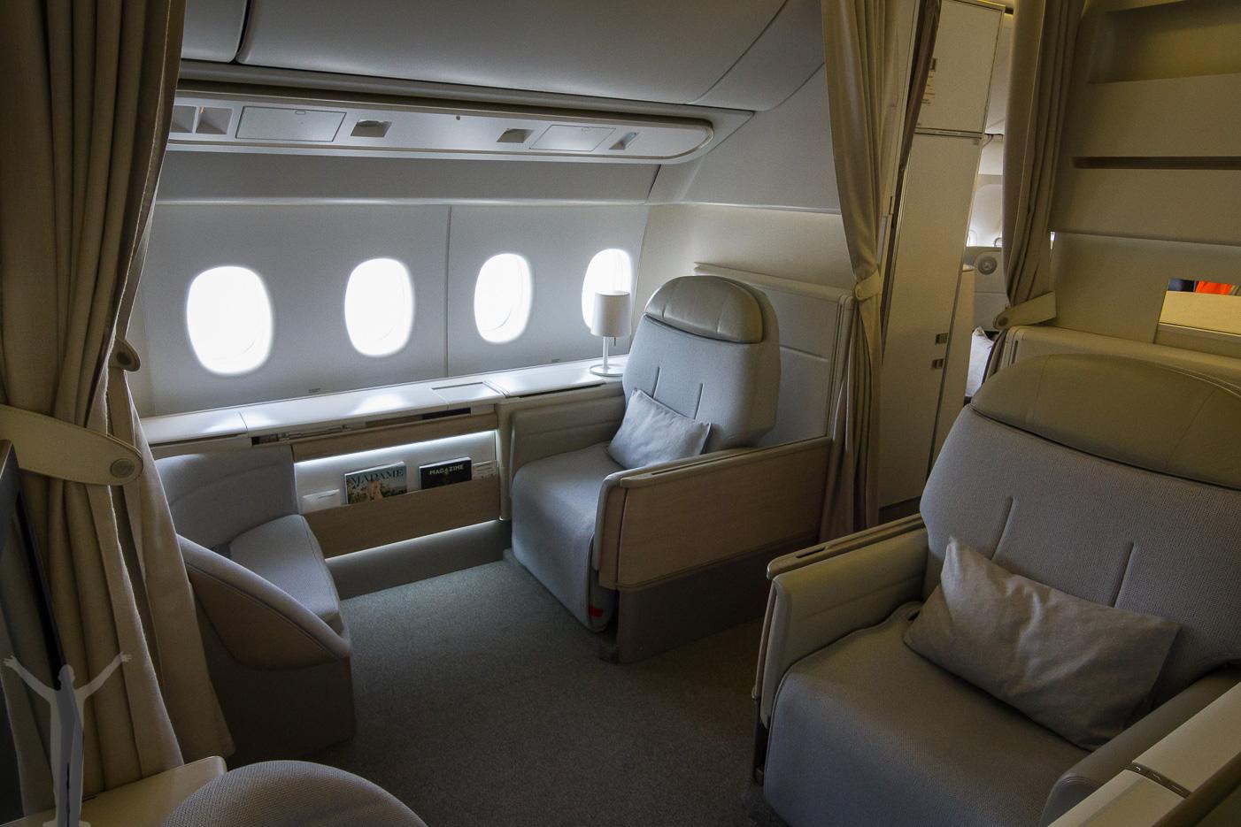 Air France - La Première