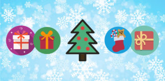 Julklappar till resenörden