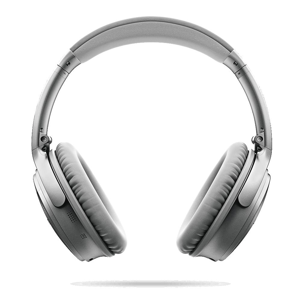Brusreducerande hörlurar från Bose - QC35