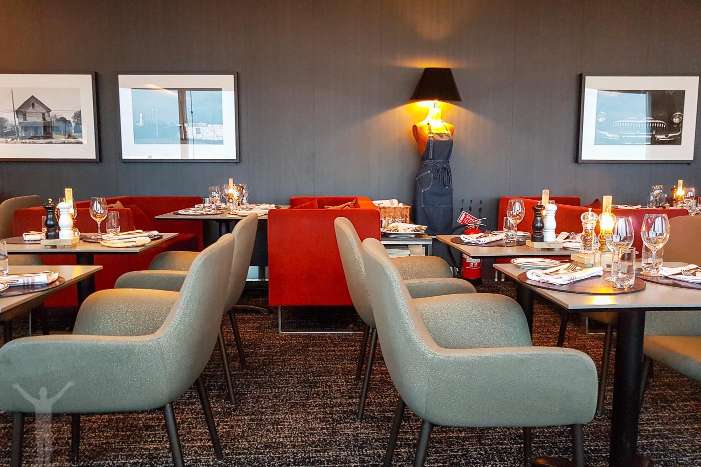 Kitchen & Table Arlanda