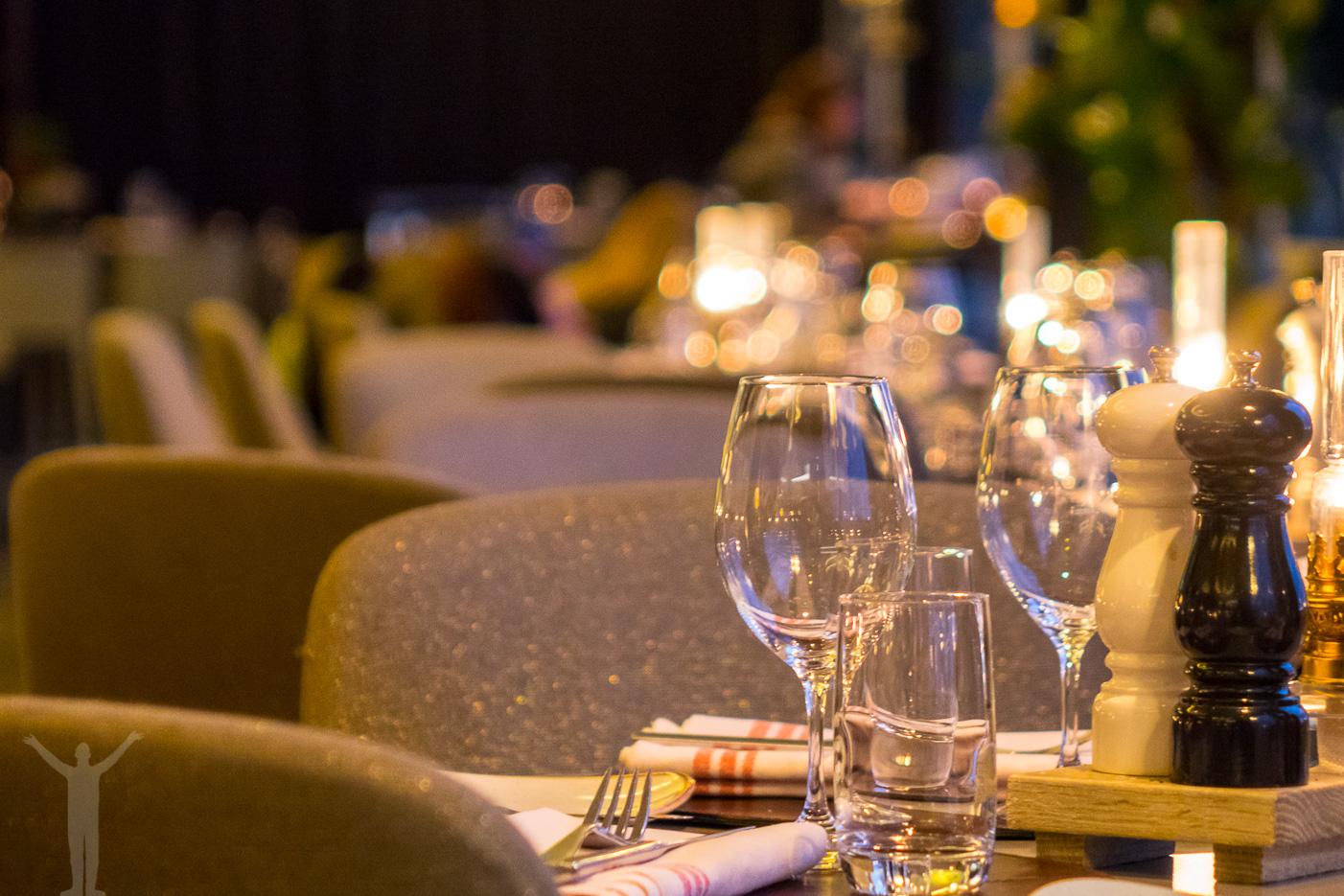 Kitchen & Table på Arlanda