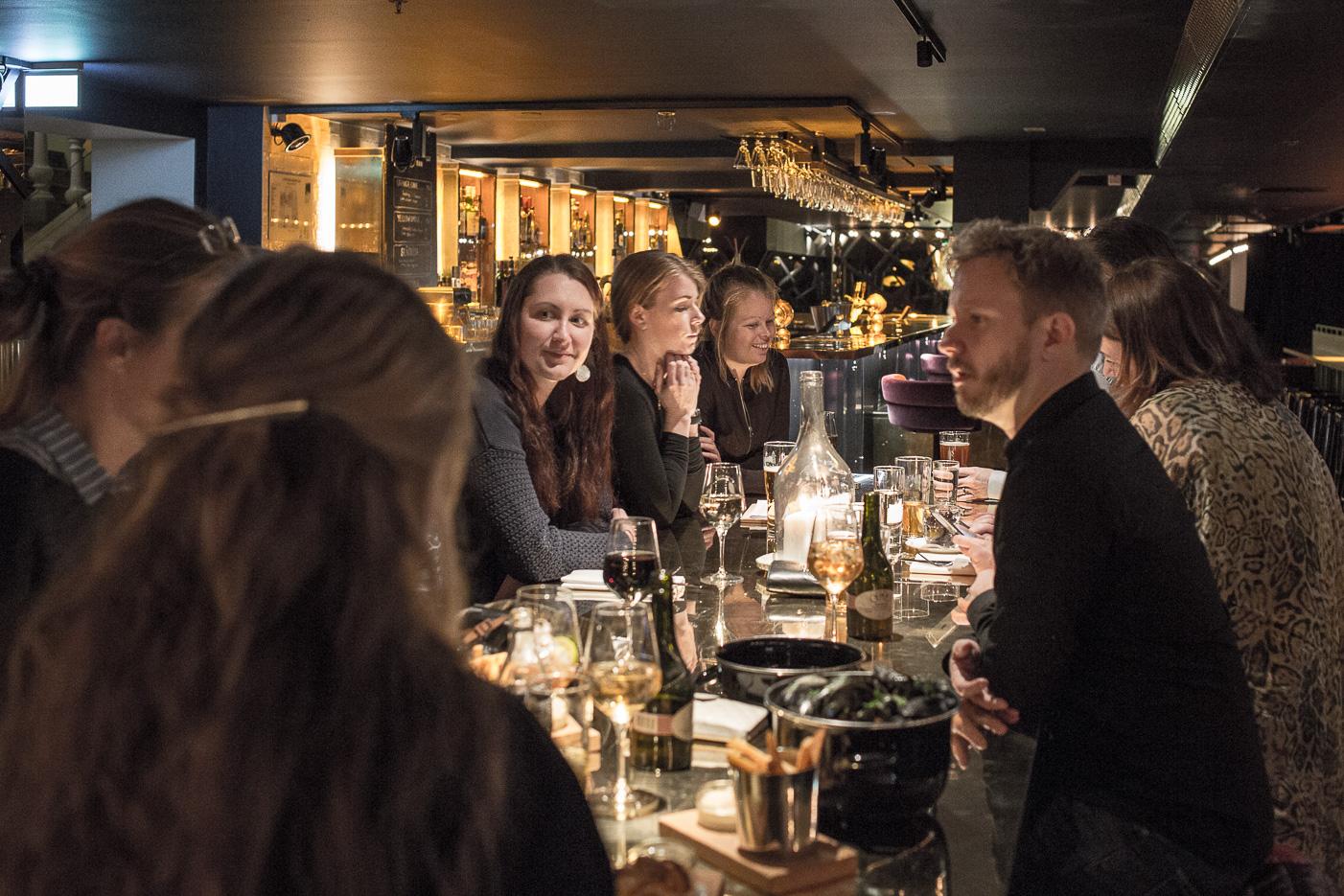 Meetup med Svenska resebloggar