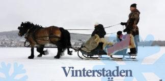 Vinterparken i Östersund