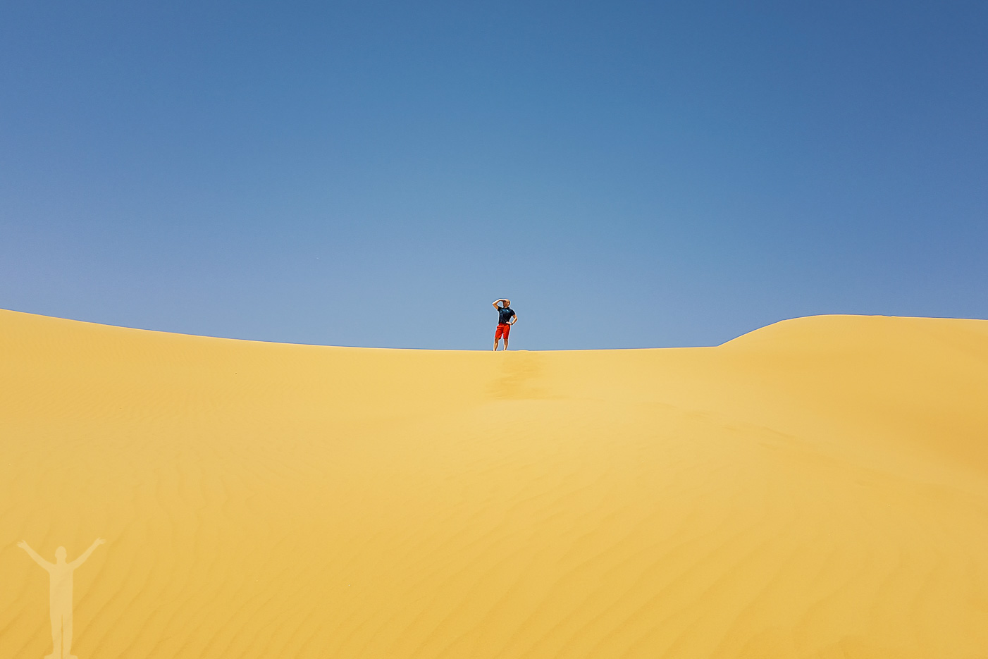 Dryden och sanddynorna
