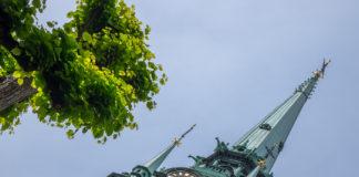 Tyska Kyrkan, Gamla Stan
