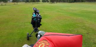 Golftillbehör