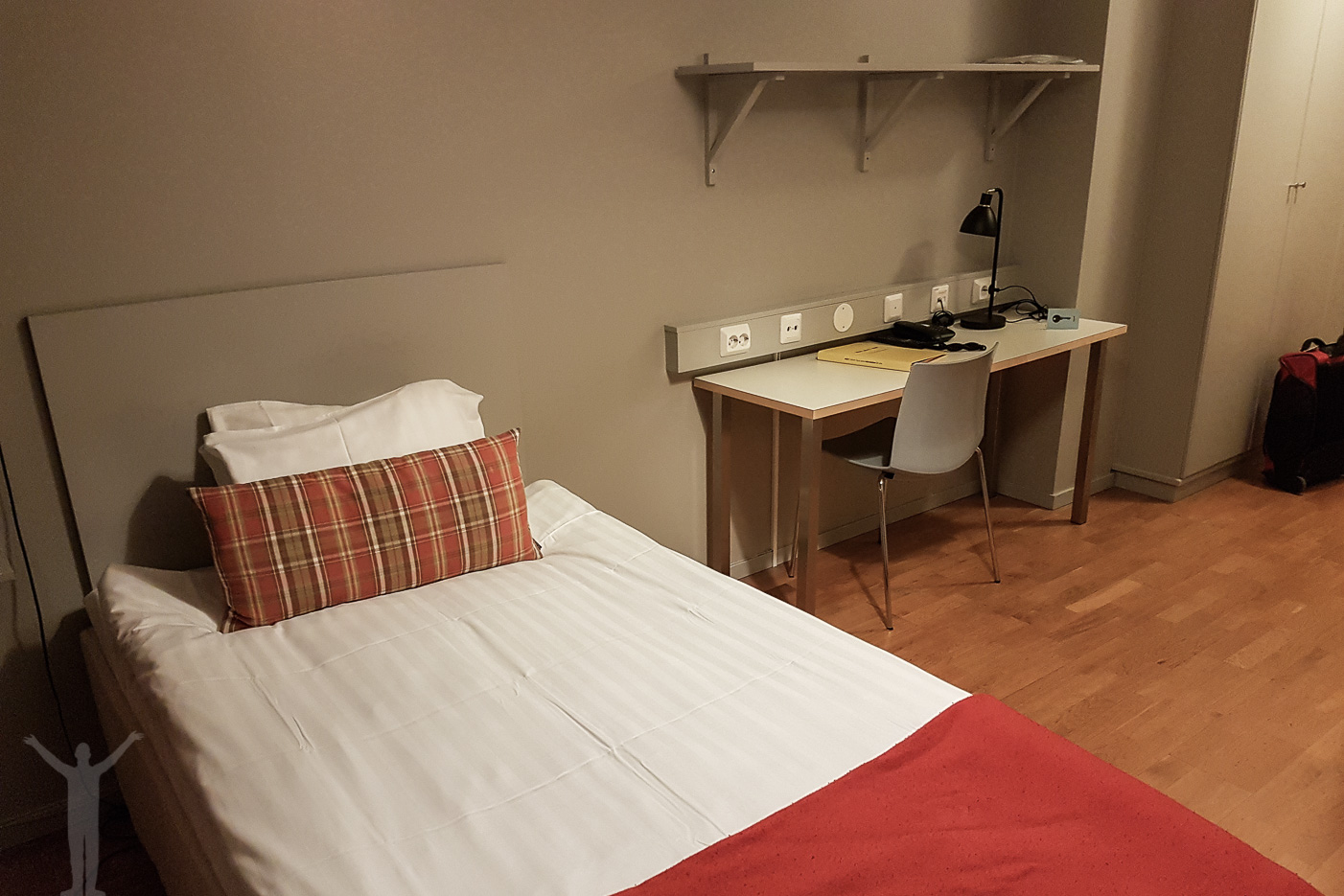 Stay At Bromma