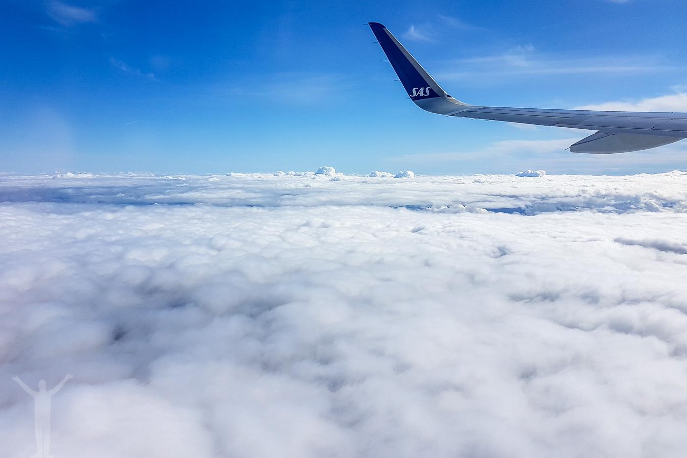 Sväva på moln