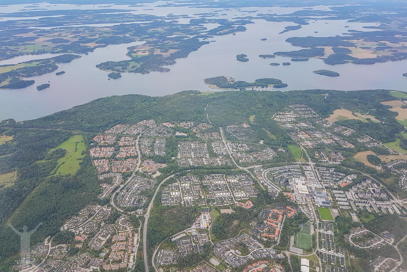 Viksjö/Järfälla, Stockholm