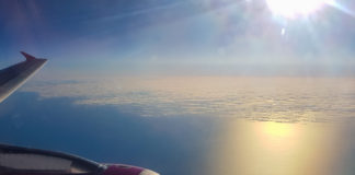 Wow Air till Keflavik