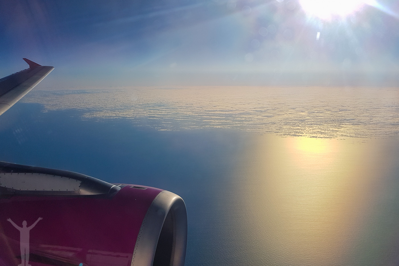 Wow Air till Keflavik