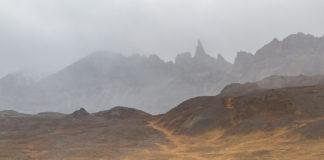 Islands svar på Mordor?