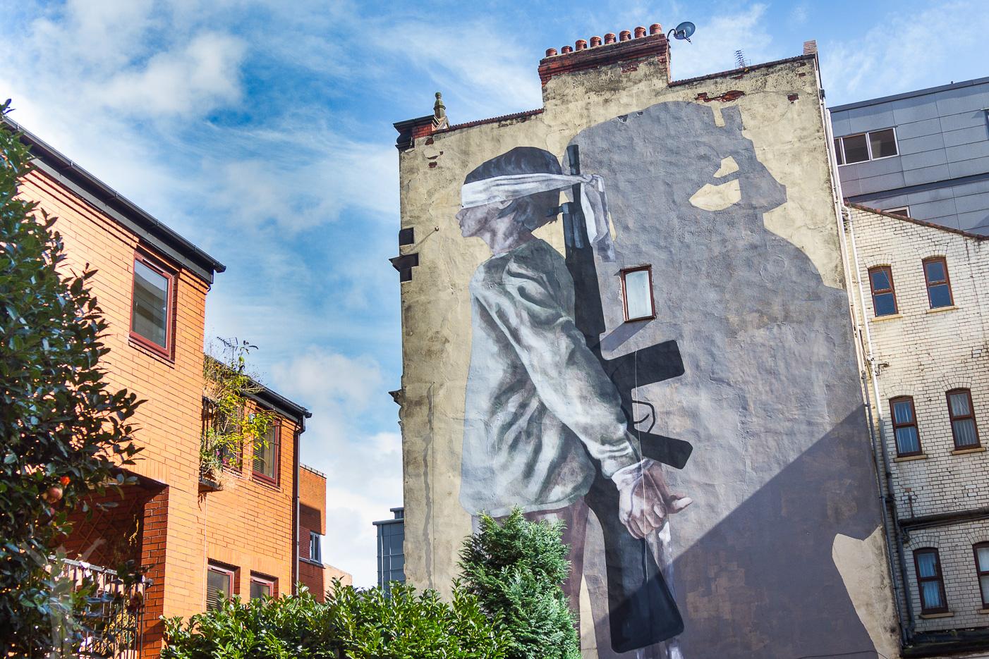 Street - Manchester