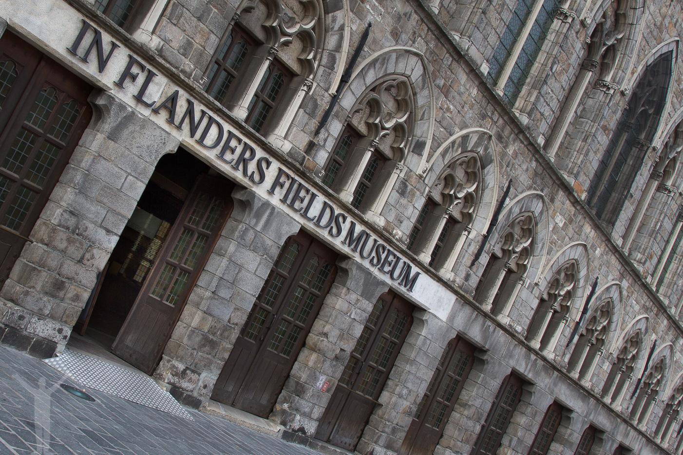 Flandern Fields Museum