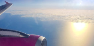 WOW Air till Island