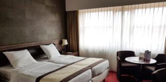 De Medici Hotel, Brygge