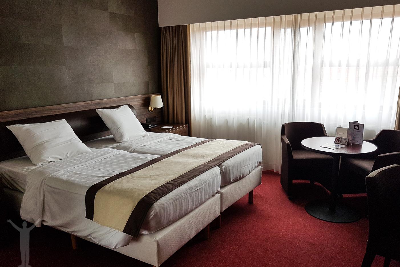 Årets hotell? De Medici Hotel, Brygge