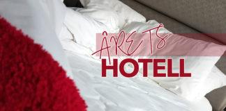 Årets hotell