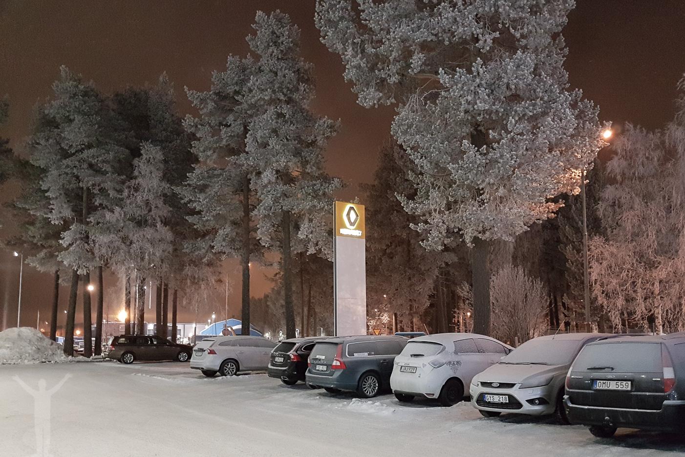 Bilbolaget i Östersund
