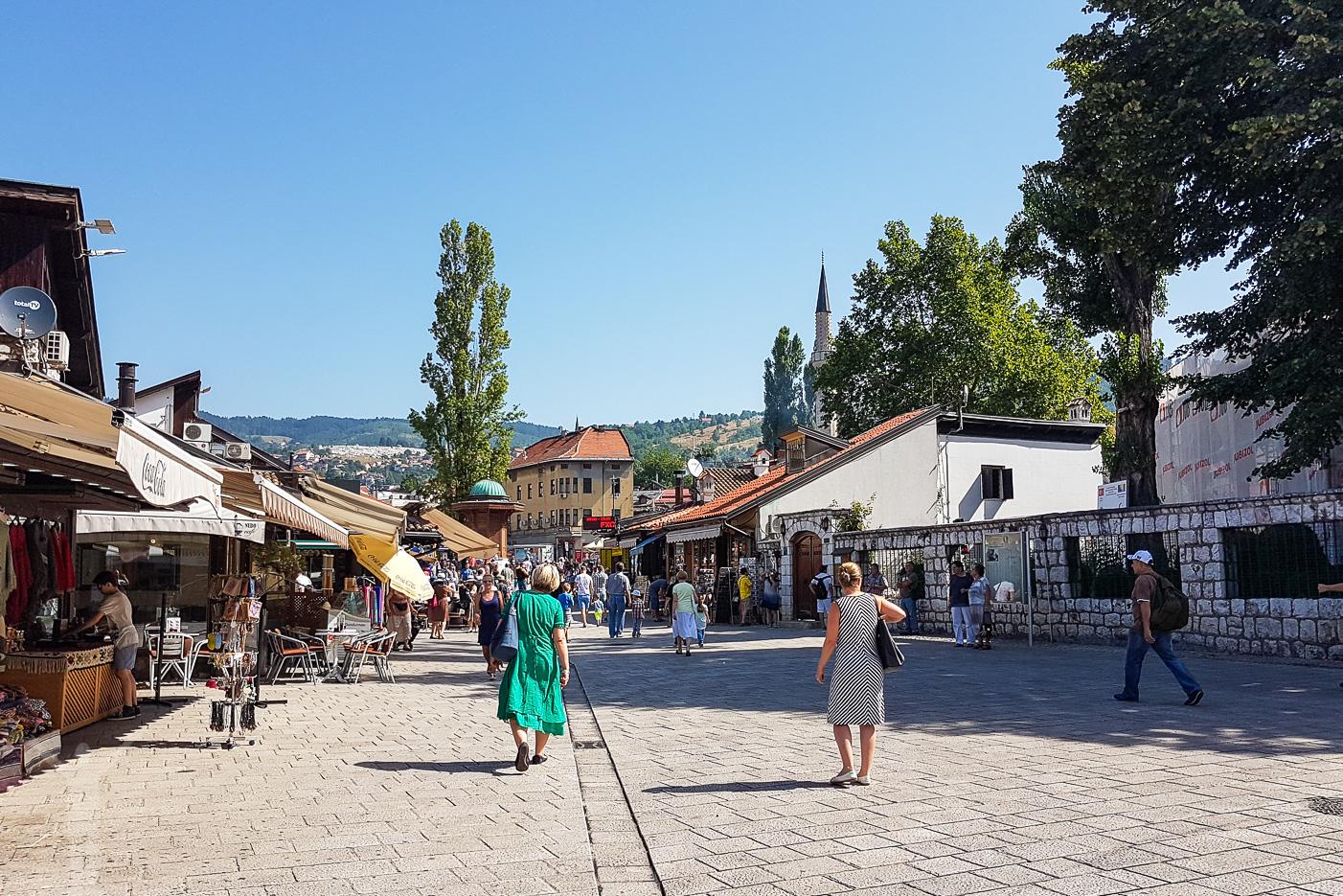 Gamla Sarajevo