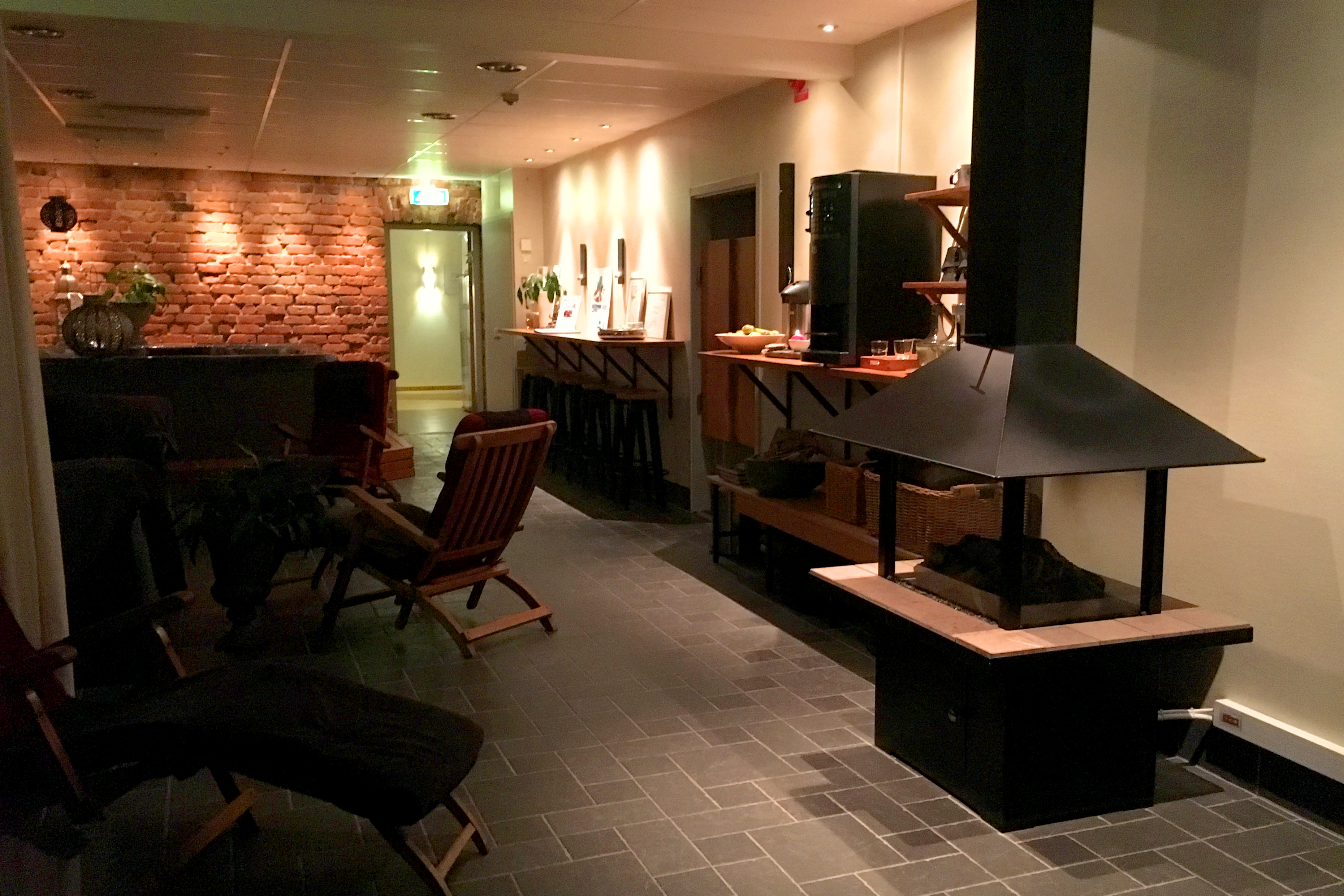 Spa-kliniken i Östersund - en enkel getaway i Östersund