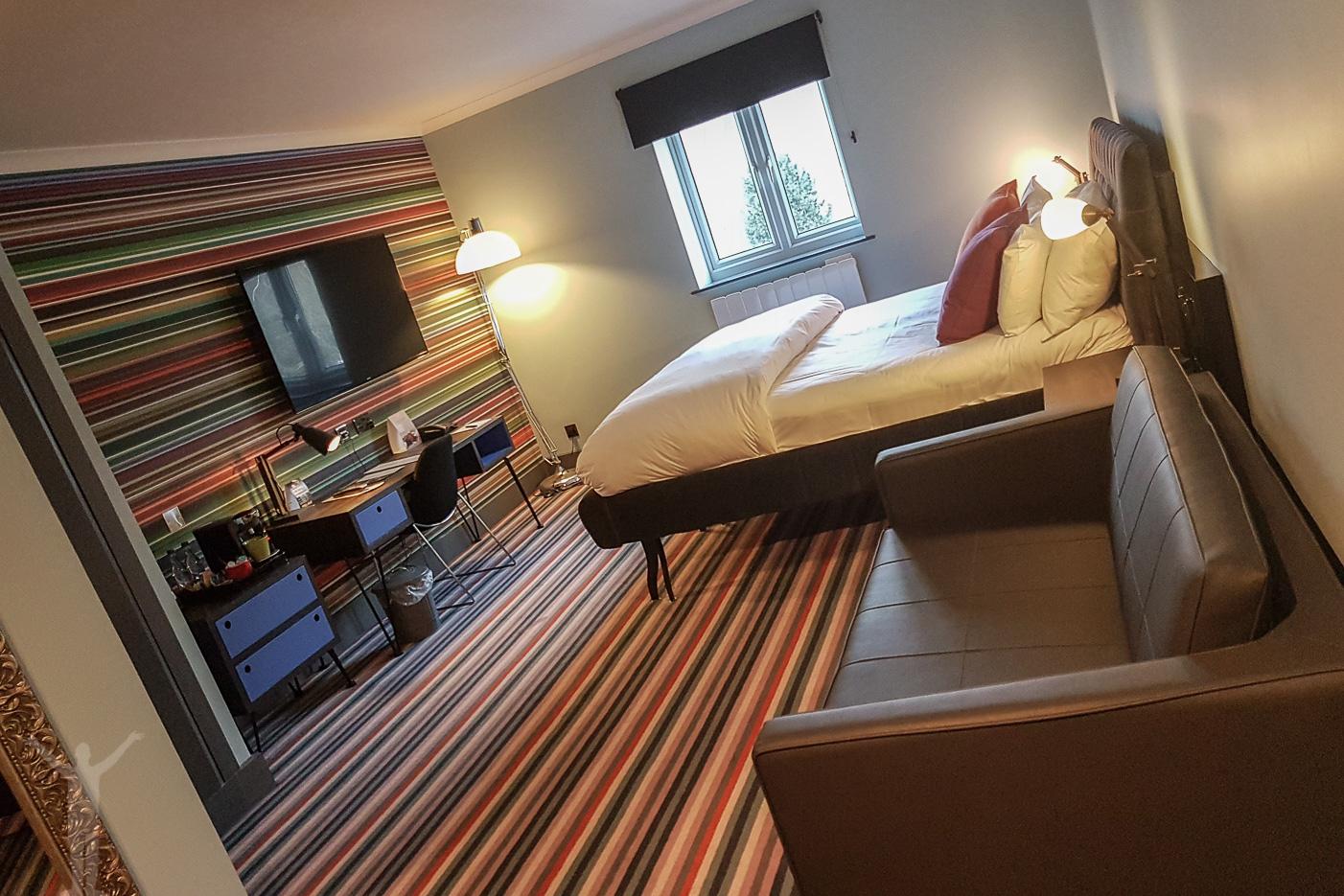 Village Hotel, Cardiff