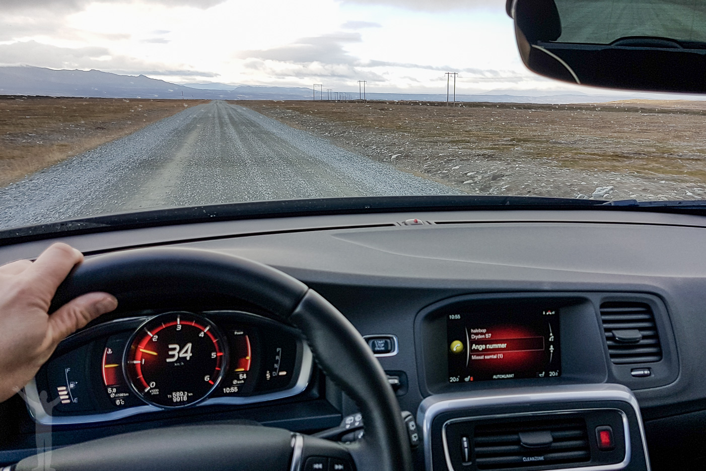 Volvo V60, D4 Momentum 2017