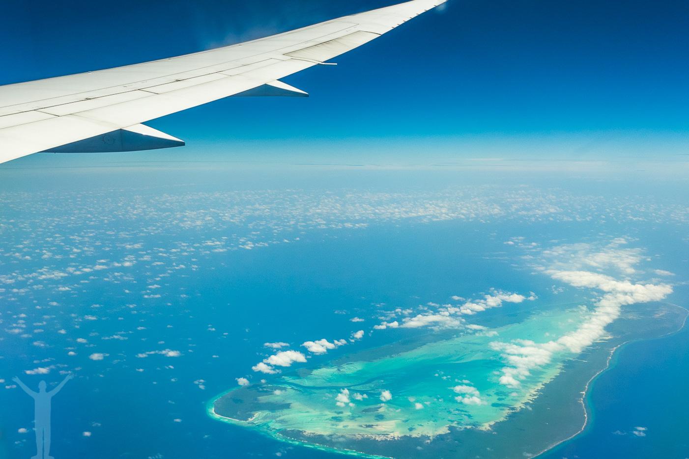 Aldabra - en avlägsen ö i Indiska oceanen