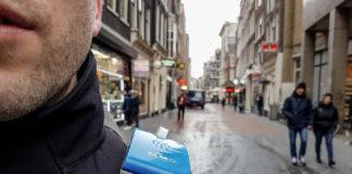 KLM CareTag